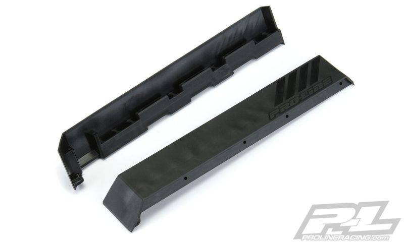 PRO-Fusion SC 4x4 Replacement Side Pods