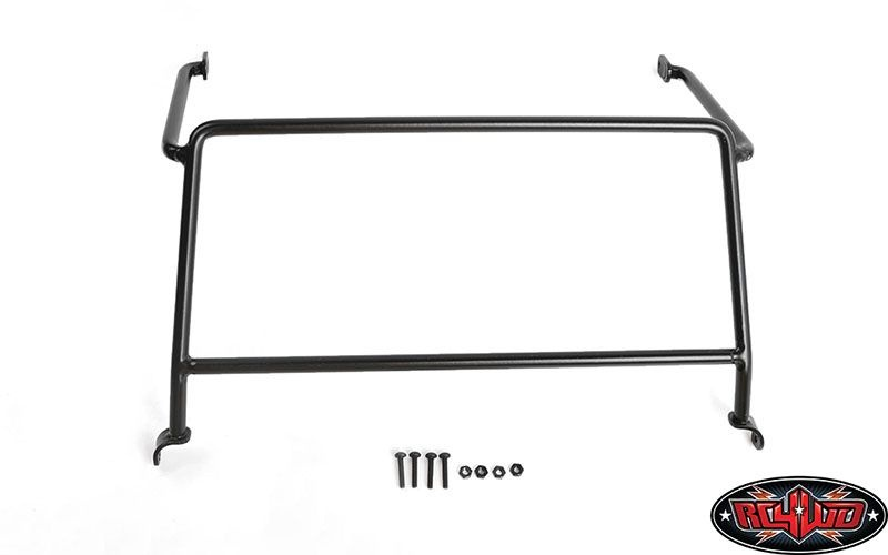 Front Window Roll Cage for RC4WD Gelande II