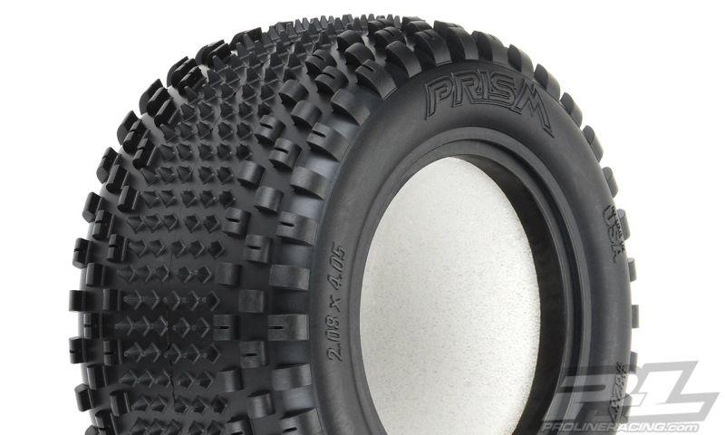 ProLine Prism T 2.2 Reifen Truck v/h Soft Carpet)
