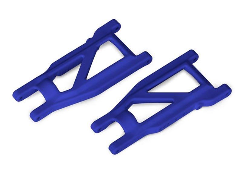 Querlenker v/h l/r (2) blau Heavy Duty, für kaltes Wetter