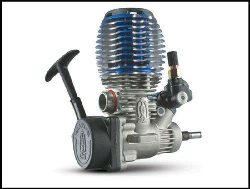 TRX 2.5R Motor TRAXXAS