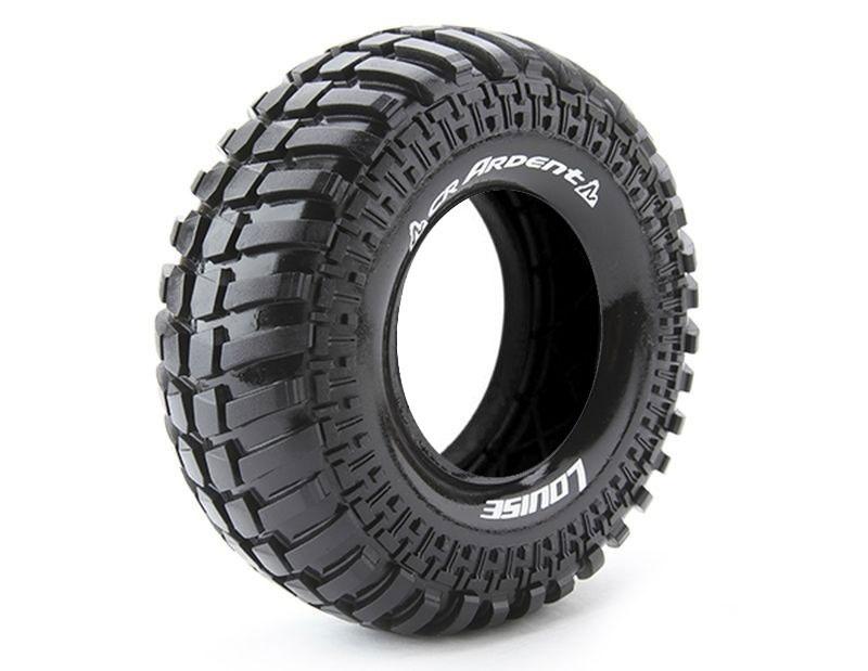 CR-ARDENT 2.2 supersoft  nur Reifen mit Einlage