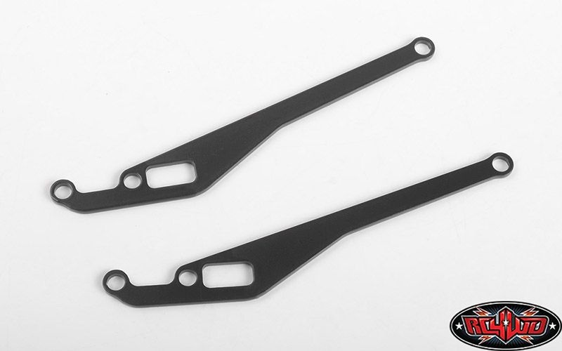 Lower Front Link Kit for Capo Racing Samurai 1/6 RC Scale Cr
