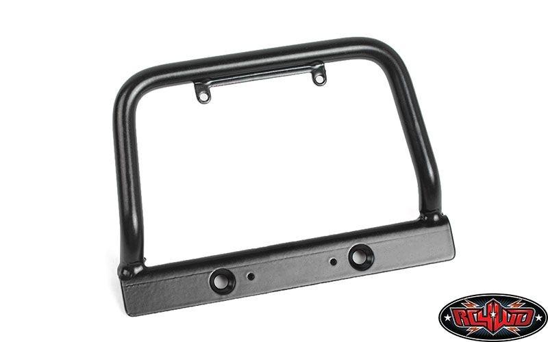 Steel Push Bar Front Bumper for RC4WD Gelande II