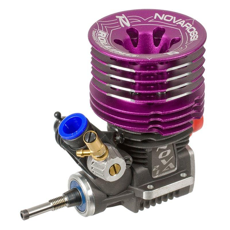 NOVAROSSI Rolling 3.5cc OffRoad