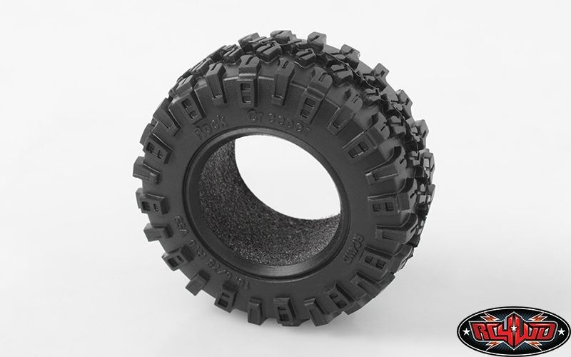 Rock Creeper 1.0 Crawler Tires