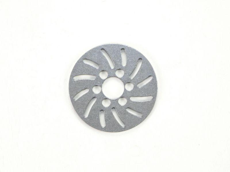 Brake disk steel S989  (SER903750)