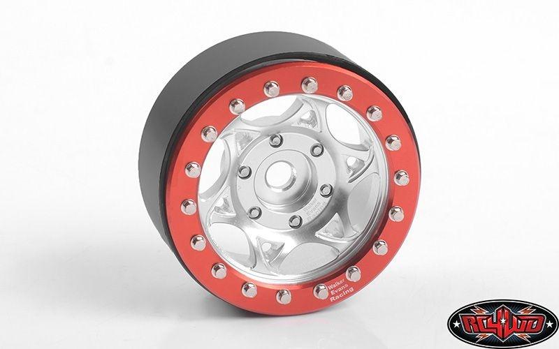 RC4WD Walker Evans 501 Legend 1.7 Beadlock Wheels