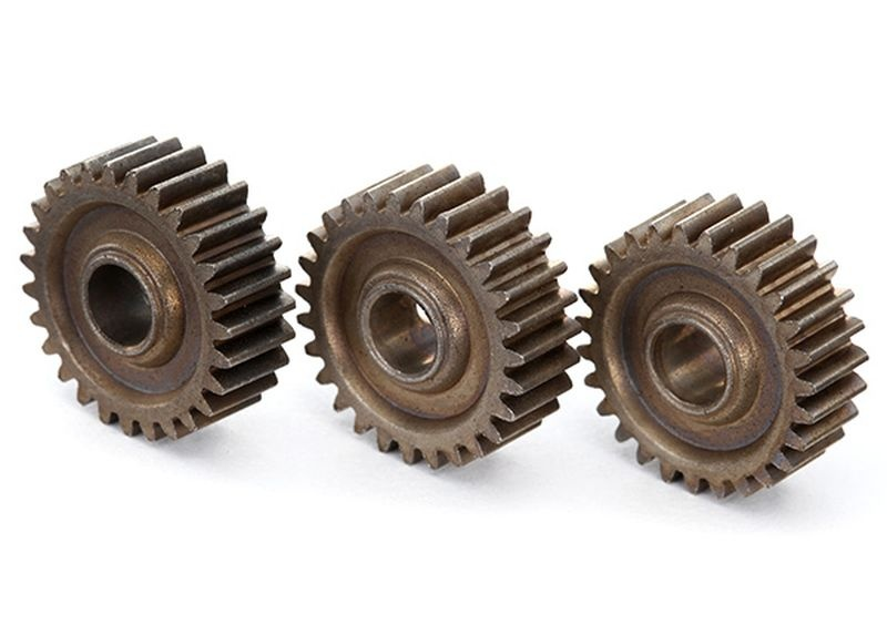Gears, Transfer Gehäuse (3)