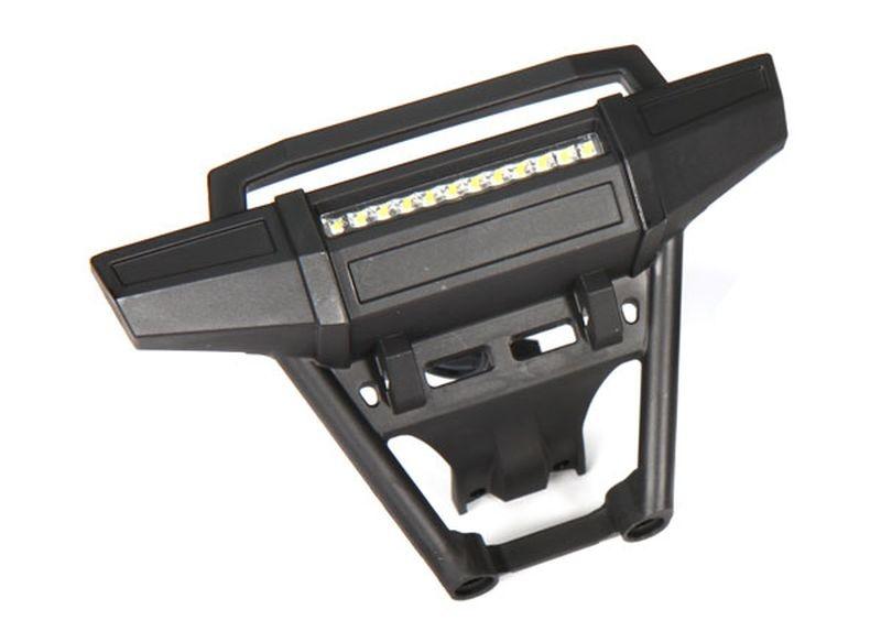 HOSS Front-Bumper mit LED-Beleuchtung (Ersatz für #9035)