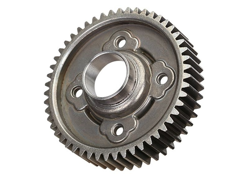 Output gear, 51-tooth, metal (requires #7785X input gear)