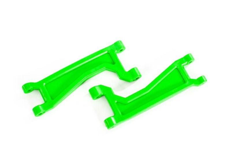 Querlenker oben grün (2) l/r v/h WideMaxx