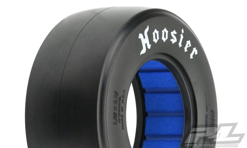 Hoosier SC Drag Slick MC  Drag Racing Reifen