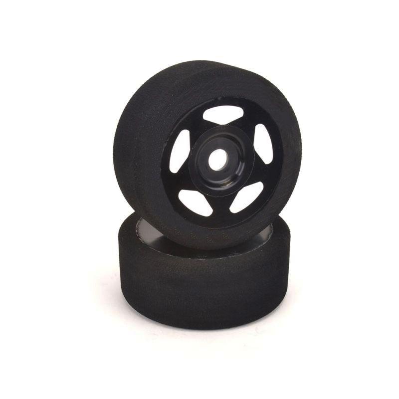 CONTACT GT8/Rally preglued auf Diskfelge 103mm schwarz