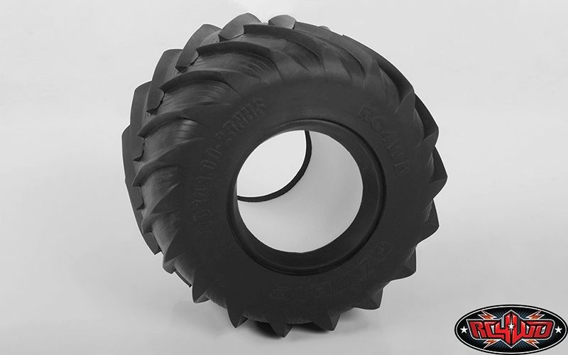 Rumble Monster Truck Racing Tires X2S³