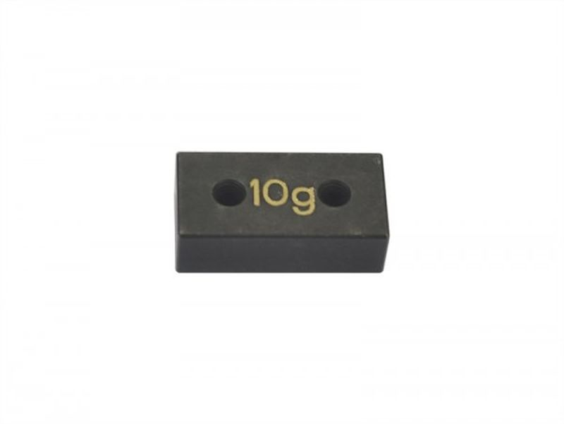 Weight 10gr side F110 SF4 (SER411423)