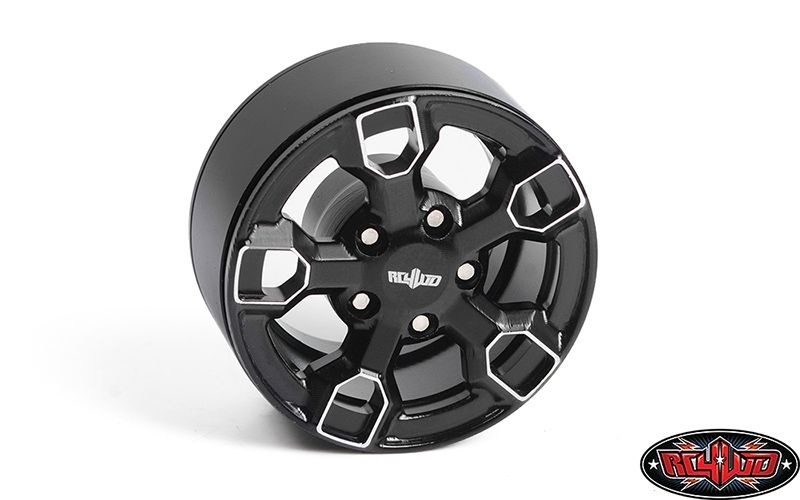 OEM JK Internal Beadlock 1.9 Wheels