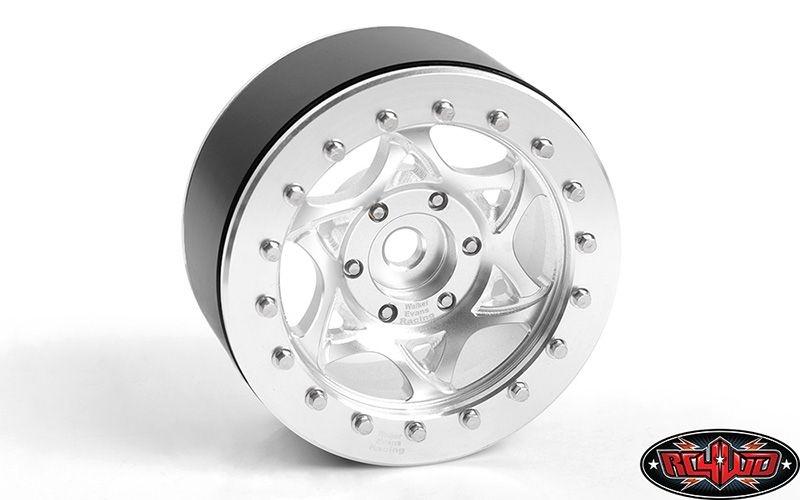 RC4WD Walker Evans 501 Legend 1.9 Beadlock Wheels