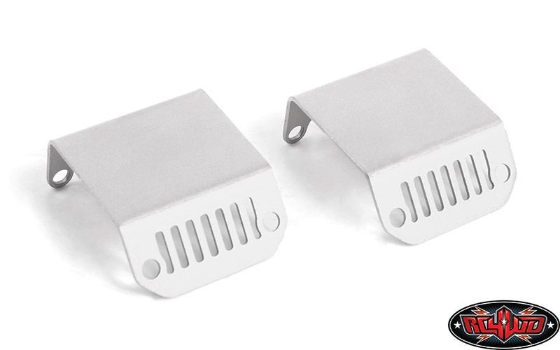 Oxer Diff Guard for Axial SCX10 III