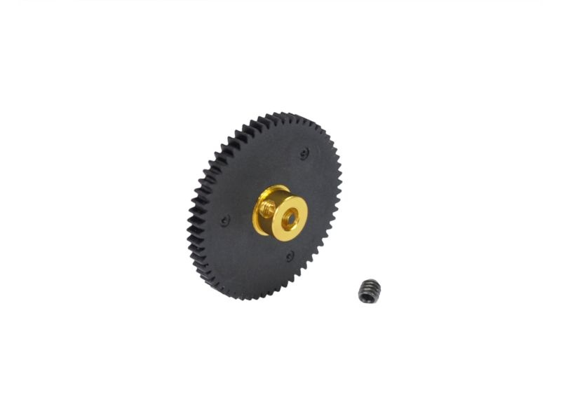 Pinion Gear 64P 62T SL