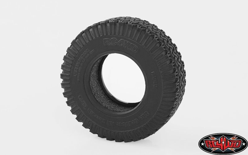 Dirt Grabber 1.0 All Terrain Tires