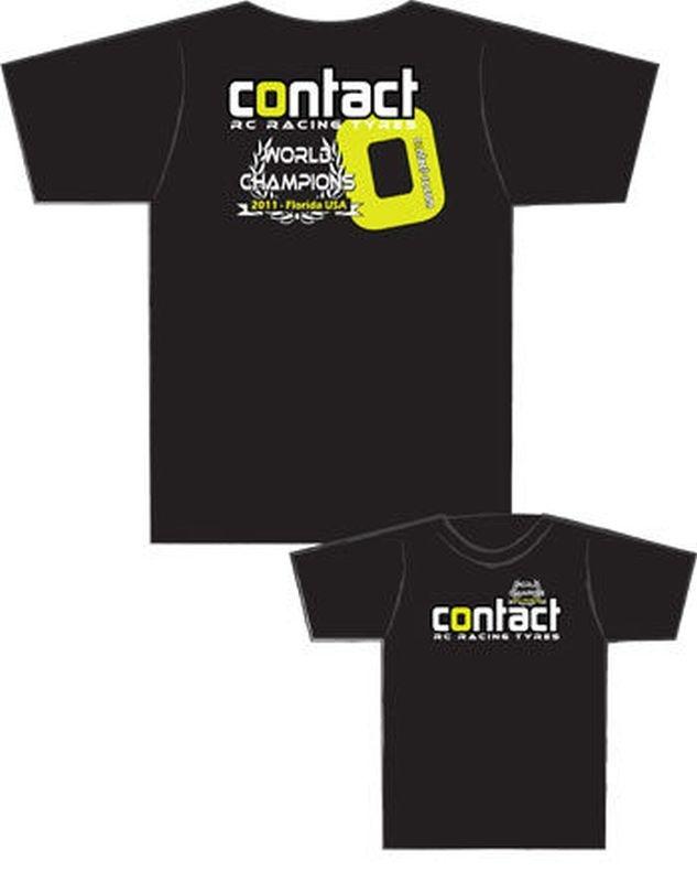 T-Shirt Größe M