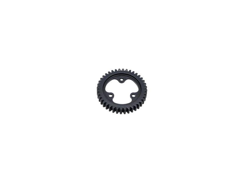 Spur gear 40T steel M1 (SER804514)