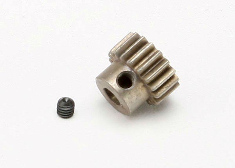 Ritzel 18 Zähne 32DP  Modul 0.8 für 5mm Welle