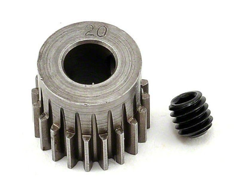 Hart 48 Pitch Machined 20t Ritzel 5mm Bohrung