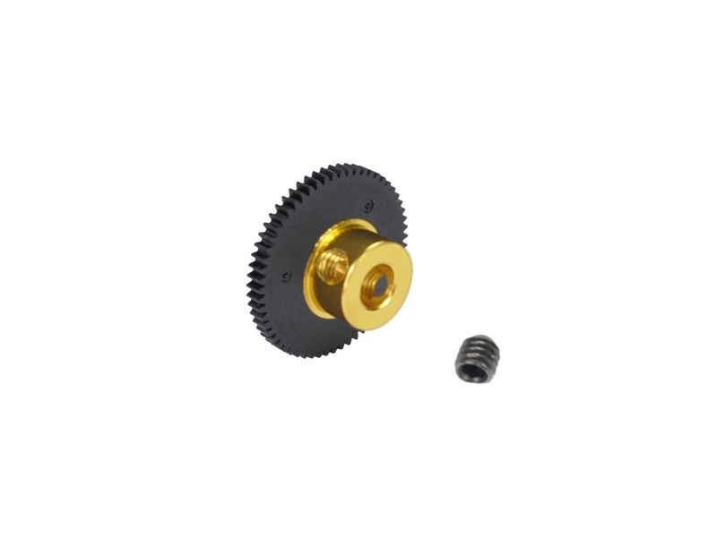 Pinion Gear 64P 46T SL