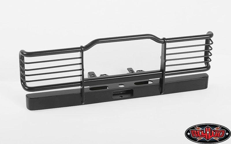 Bumper für Traxxas TRX-4 Land Rover Defender