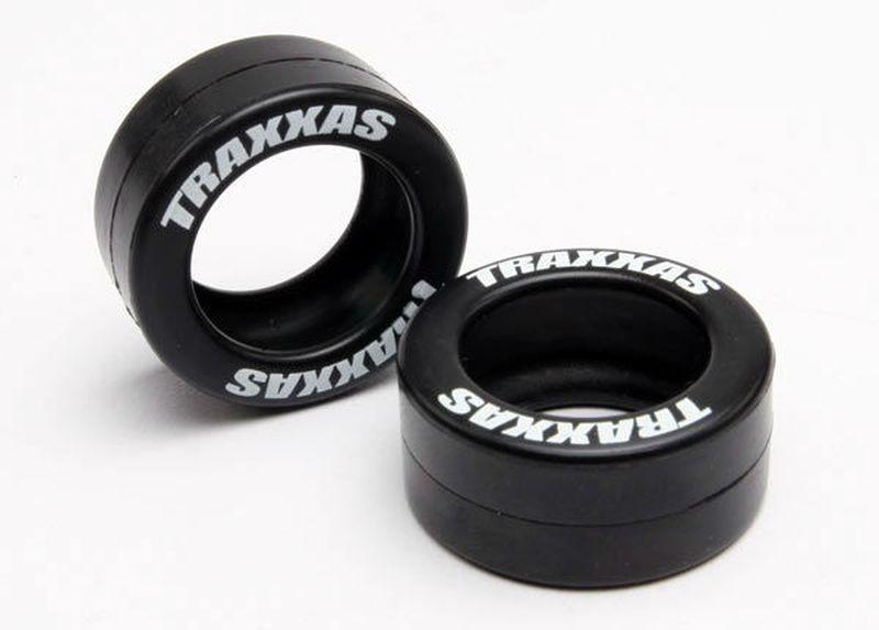 Gummi-Reifen