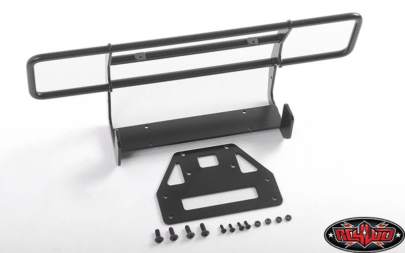 Ranch Front Bumper for Capo Racing Samurai 1/6 RC Scale Craw