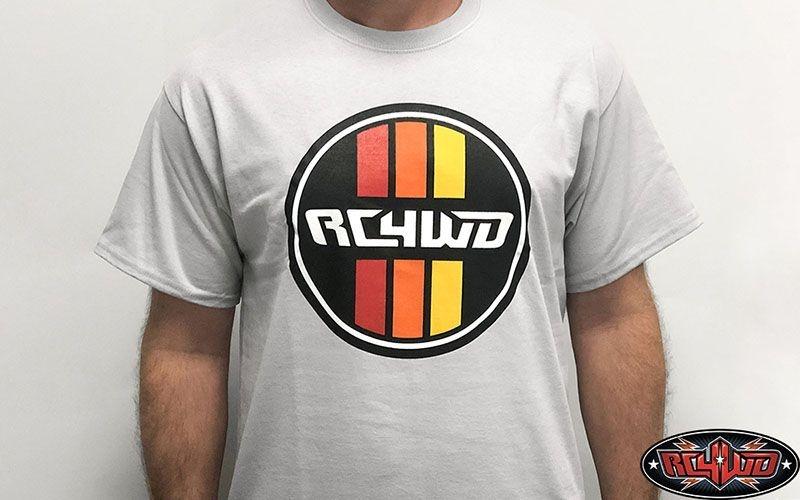 RC4WD Vintage Logo Shirt (S)