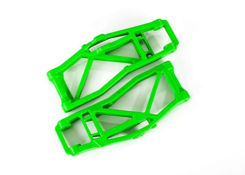 Querlenker unten grün (2) l/r v/h WideMaxx