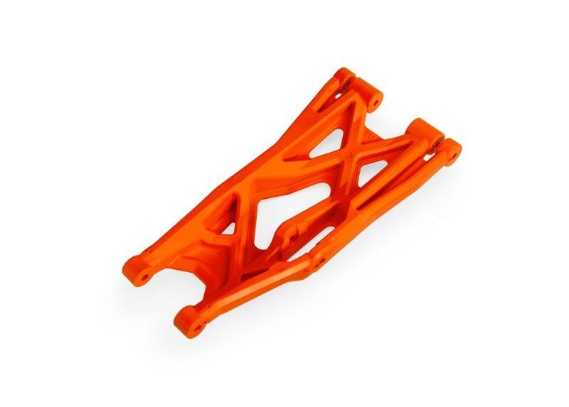 Querlenker orange unten HeavyDuty (1) rechts v/h