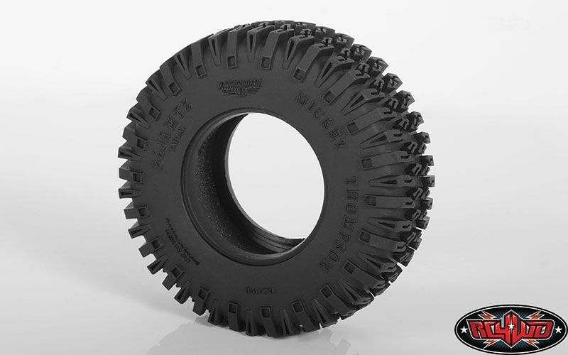 RC4WD Mickey Thompson Narrow 2.2 Baja MTZ Scale Tires