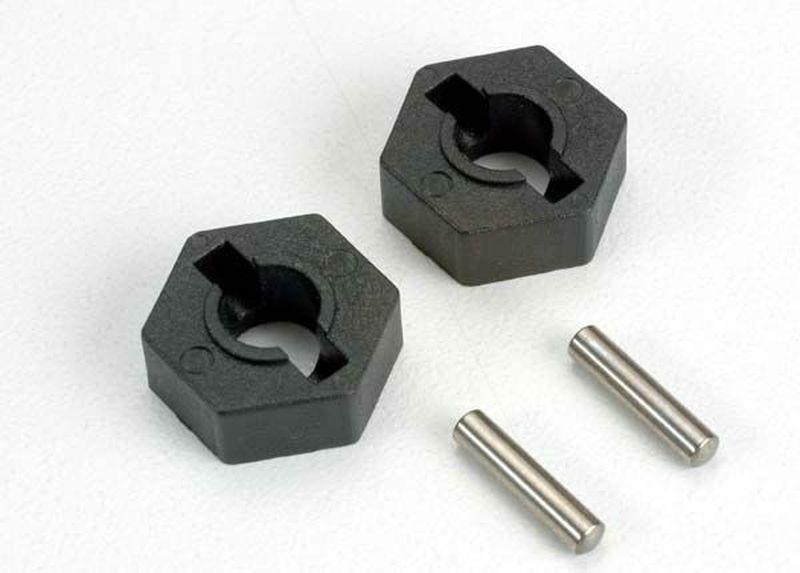 Sechskant Felgenmitnehmer (2) 14mm