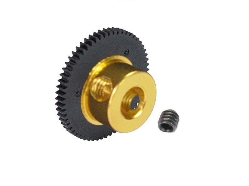 Pinion Gear 64P 39T SL