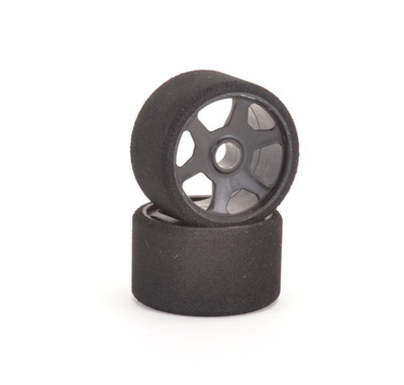 CONTACT 1:12 auf Felge schwarz 44mm