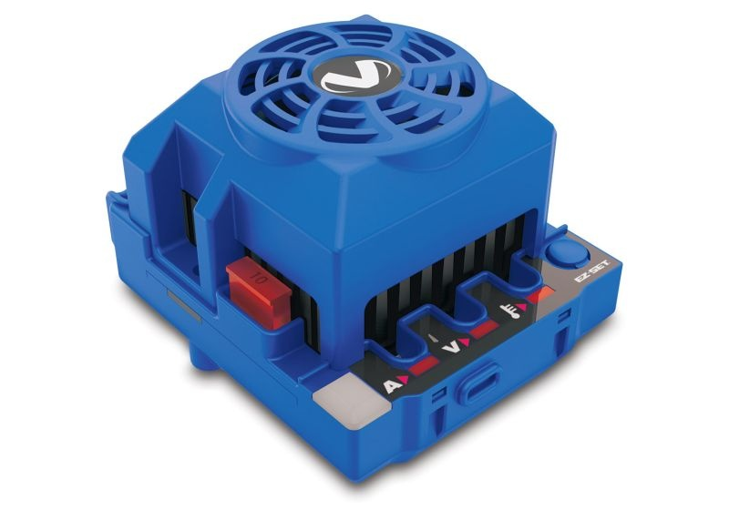 BL-Regler Velineon VXL-4s waterproof