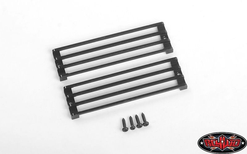 Front Light Guard for Capo Racing Samurai 1/6 RC Scale Crawl