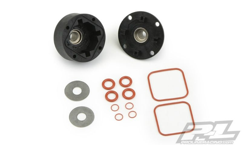 PRO-MT 4x4 Replacement Diff Housing & Seals
