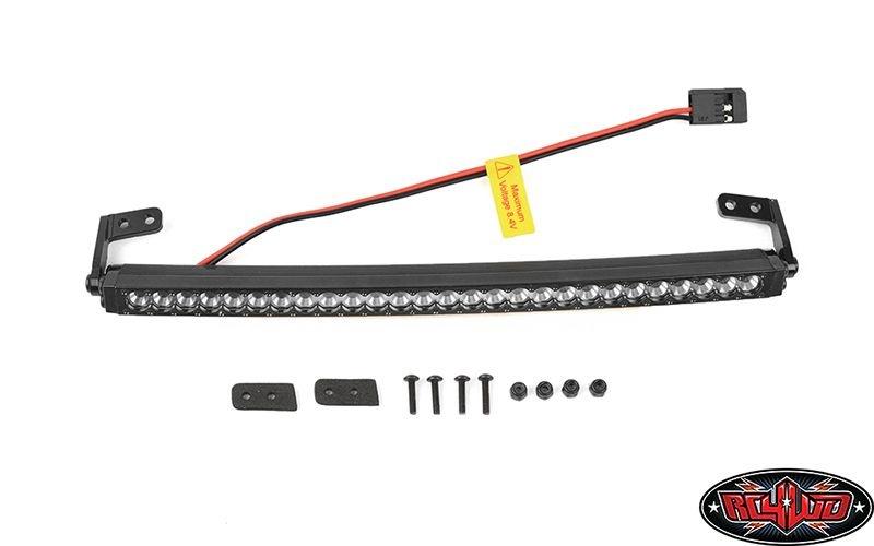 RC4WD Baja Designs Arc Light Bar for Traxxas TRX-4 Bronco