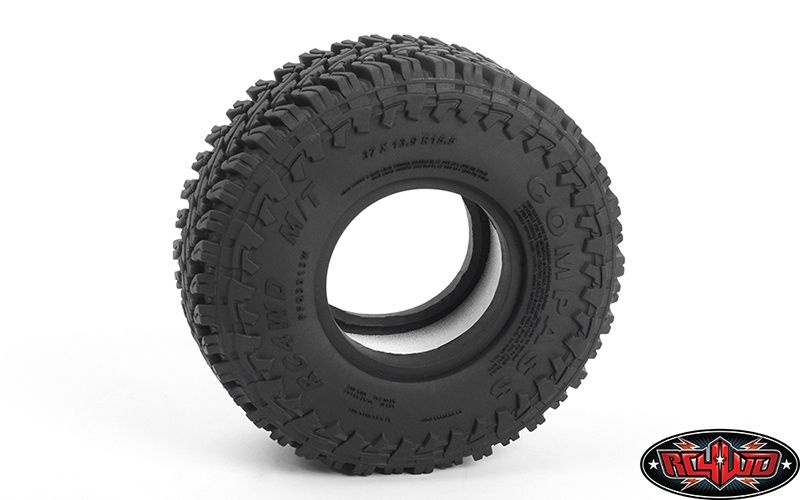 Compass M/T 1.55 Scale Tires