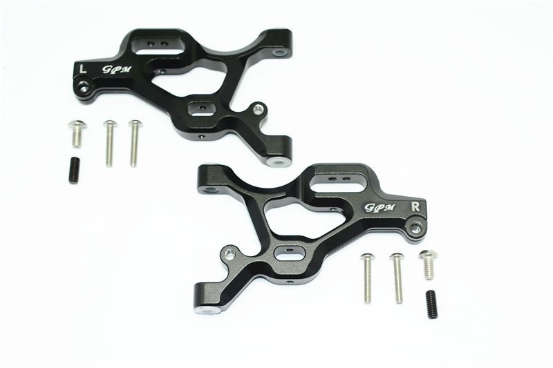 ALUMINUM FRONT LOWER ARMS -10PC SET