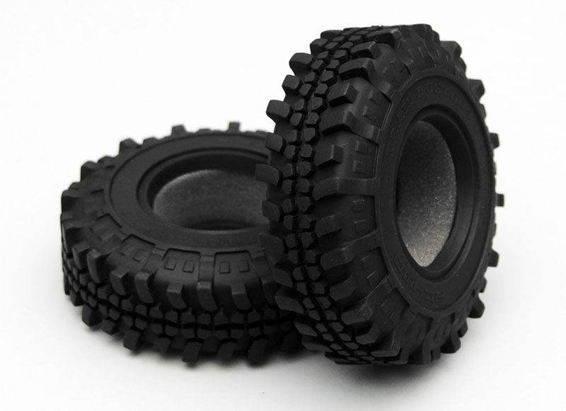 Trail Buster Scale 1.9 Tires