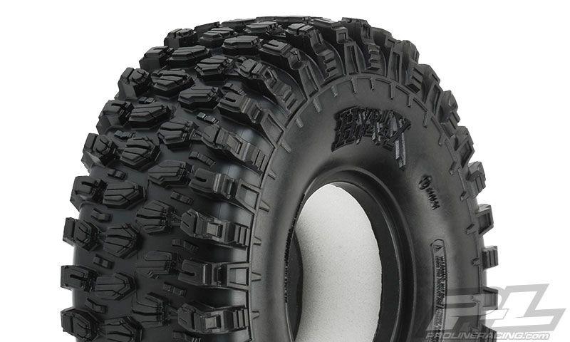 ProLine Hyrax 1.9  (Super Soft)  Rock Terrain Truck Reifen