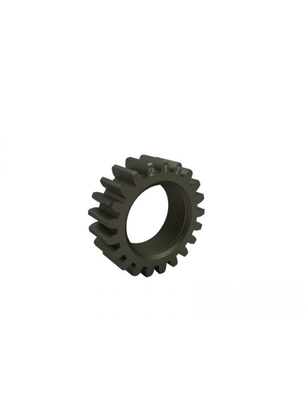 Pinion Gear - 21T  (2nd) (7075 Hard)