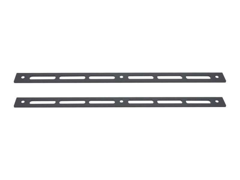 Body support plate (2) SRX8T-E (SER601187)